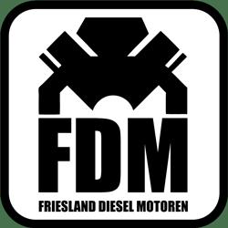 Friesland Diesel Motoren